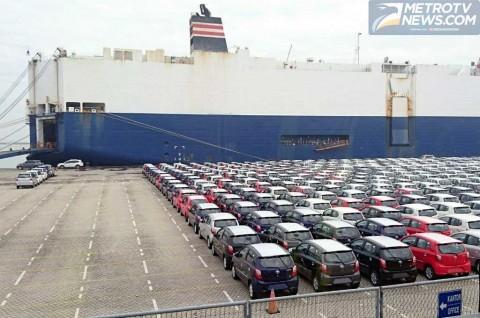 Peluang Besar Ekspor Mobil ke Australia, Menanti