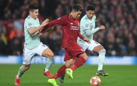 Fakta Menarik Jelang Muenchen vs Liverpool