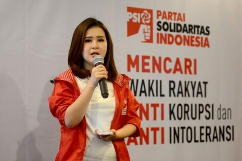 Kritikan PSI Bisa Ganggu Elektabilitas Jokowi