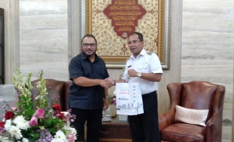 Wali Kota Makassar: OSC Kerja Nyata Memajukan Bangsa