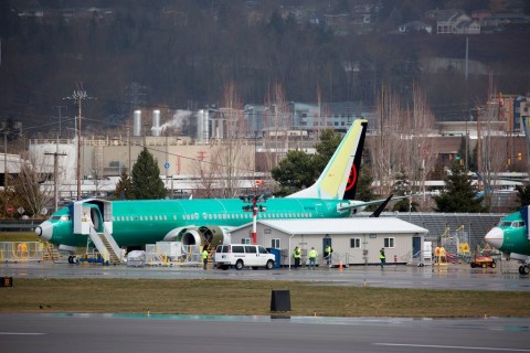 Kanada Larang Operasional Boeing 737 MAX 8 dan 9