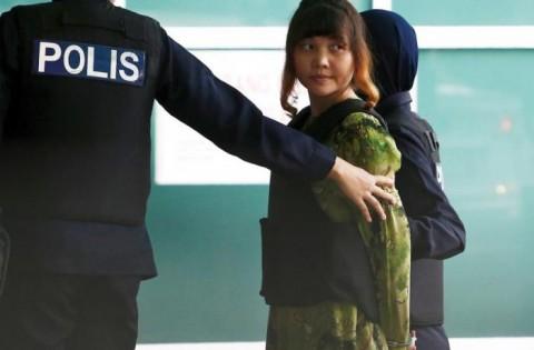 Vietnam Minta Malaysia Bebaskan Doan Thi Huong