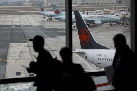 737 MAX 8 Dilarang Terbang, Ribuan Penumpang Kanada Terpengaruh