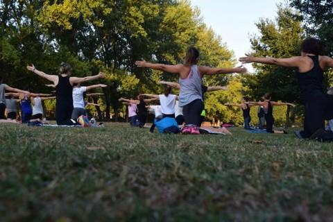 Manfaat Pilates untuk Atasi Sakit Punggung Anda