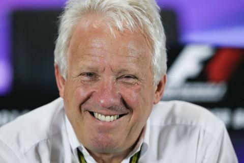 Direktur Balap F1 Meninggal Dunia