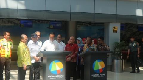Pengembangan Bandara Diharapkan Mendongkrak Wisatawan di Babel