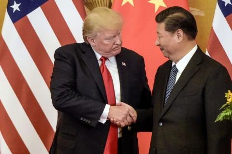 Jalan Sulit AS dan Tiongkok