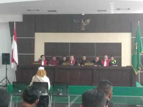JPU Minta Hakim Tolak Nota Keberatan Bahar bin Smith