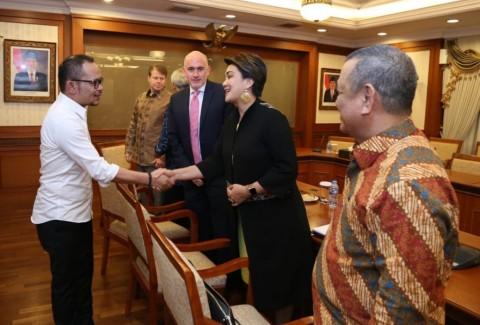 Menaker: Investasi di Indonesia Menguntungkan Semua Pihak