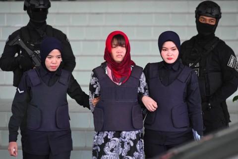 Doan Thi Huong Beda Nasib dengan Siti Aisyah