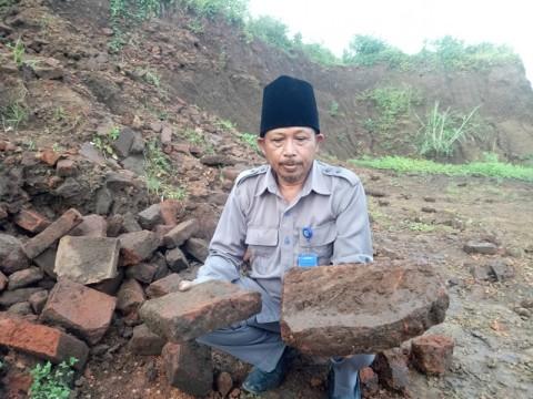 Situs di Proyek Tol TransJawa Masuk Kriteria Cagar Budaya