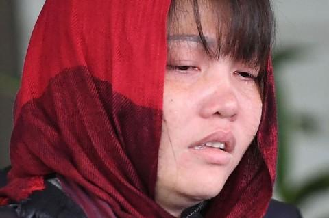 Jaksa Malaysia Tolak Bebaskan Doan Thi Huong