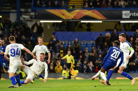 Prediksi Dynamo Kiev vs Chelsea: Tim Tamu Mulus