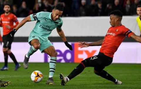 Prediksi Arsenal vs Rennais: The Gunners <i>Pede</i> Tuntaskan Dendam