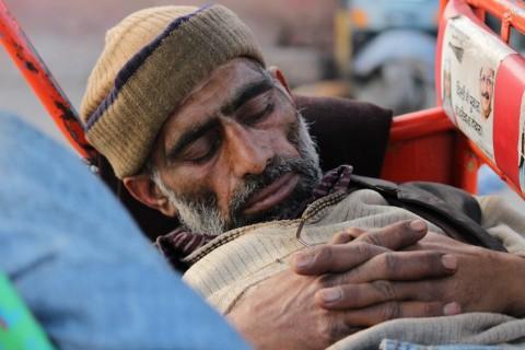 Tidur Siang, Cara Gratis Turunkan Hipertensi