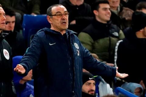 Pelatih Chelsea: Lapangan Dynamo Kiev Berbahaya untuk Bermain Bola