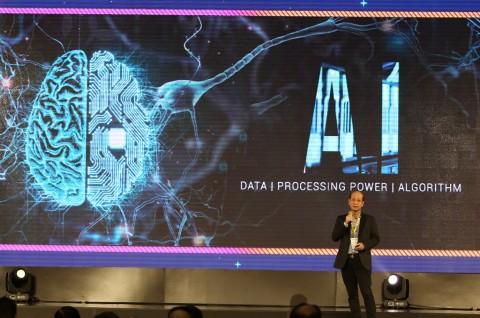 CTI IT Infrastructure Summit 2019 Usung Tema Kecerdasan Buatan