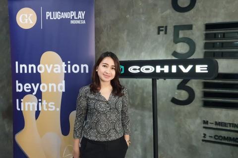 CoHive dan Plug and Play Jodohkan Startup dan Venture Capital