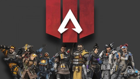 Apex Legends, Gaya Baru Battle Royale