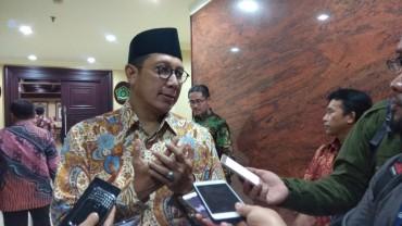 Jokowi Teken Keppres Penetapan Biaya Haji 2019