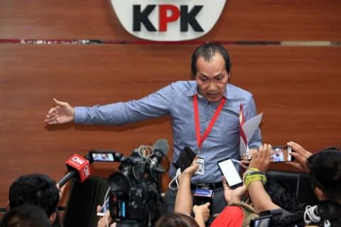 Bos Wijaya Karya jadi Tersangka Korupsi