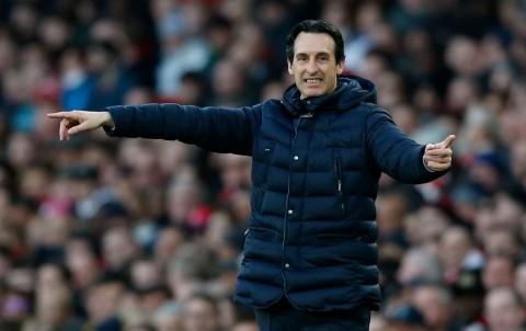 Arsenal Lolos Perempat Final, Emery Berambisi Menangkan Gelar