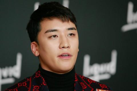 Terkait Skandal Seungri Eks Big Bang, CEO Yuri Holdings Mengundurkan Diri