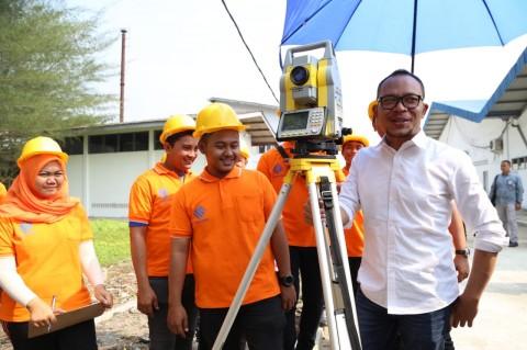 Menaker Imbau BLK Medan Lebih Inovatif