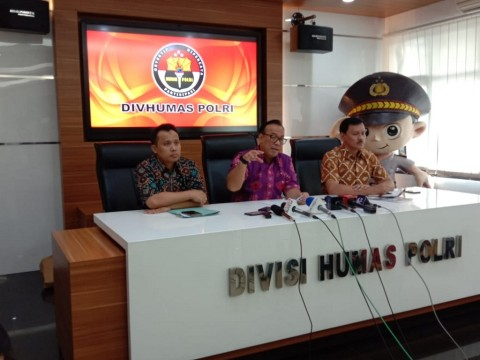 Polisi Autopsi Jasad Anak Terduga Teroris Sibolga