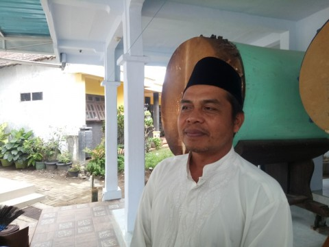 Warga Ponorogo Hijrah ke Malang Susul Kiai
