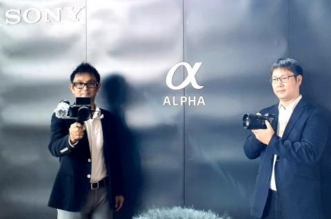 Sony Umumkan Kamera Seri Alpha Generasi Terbaru