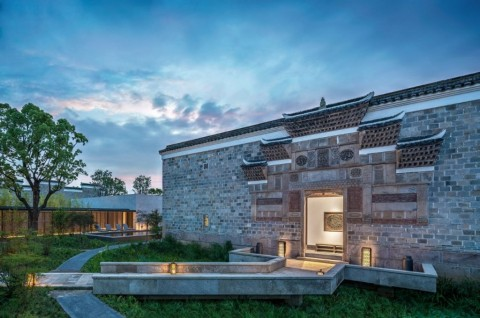 Hotel-hotel dengan Desain Terbaik Pada 2019
