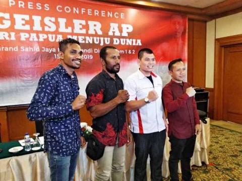 Chris John Siap Bantu Petinju Indonesia Mendunia