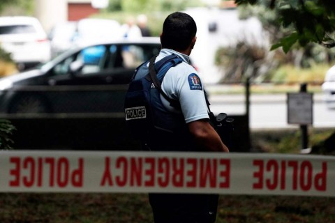 Din Syamsuddin Minta Selandia Baru Usut Tuntas Kasus Penembakan