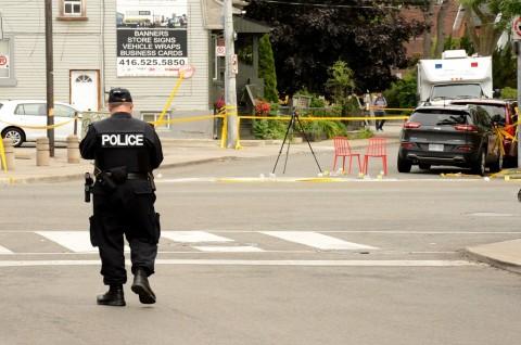 Kecam Penembakan di Selandia Baru, Kanada Perketat Keamanan