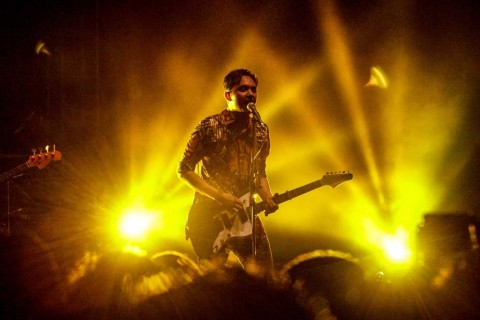 Bersama Iga Massardi, Membahas Album Terbaru Barasuara
