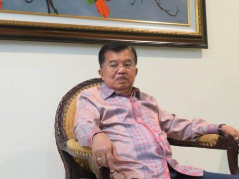 JK: Indonesia Butuh Sosok Pencipta Lapangan Kerja