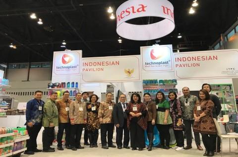 Pengusaha Indonesia Raup Transaksi Jutaan Dolar di Chicago