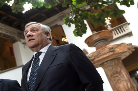 Puji Tokoh Fasis, Presiden Parlemen Eropa Didesak Mundur