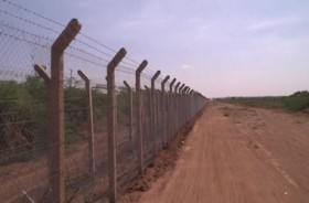 Habiskan Rp500 M, Pagar 10 KM di Kenya Dipertanyakan