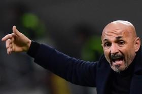 Spalletti Masih Dipertahankan Inter Milan