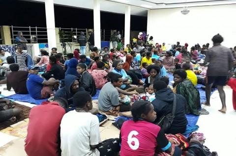 Korban Tewas Bencana Alam di Papua Jadi 50 Orang