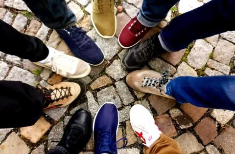 Rahasia Kenyamanan Sepatu yang Multifungsi