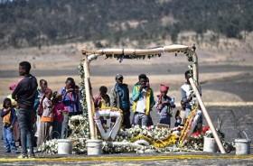 KBRI Addis Ababa Terima Sampel DNA Harina Hafitz