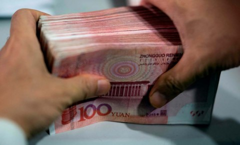 IMF: Obligasi Tiongkok Berperan ke Ekonomi Dunia