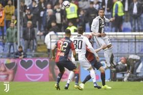 Hegemoni Juventus di Serie-A Akhirnya Runtuh