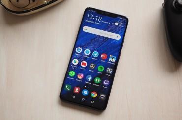 Tiga Besar DxOMark, Dua Huawei dan Satu Samsung