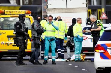 Tak Ada Korban WNI dalam Penembakan di Belanda