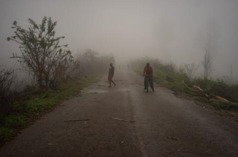 Korban Siklon di Mozambik dan Zimbabwe Jadi 120 Orang