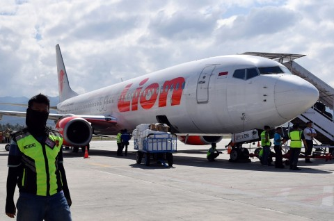 Ethiopia: Data Kotak Hitam Perlihatkan Kemiripan dengan Lion Air